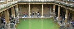 Things to do in the historic city of Bath