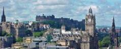 Places to Visit in Edinburgh For Free
