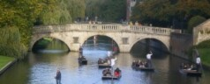 5 Things to do in Cambridge