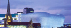 A guide to Birmingham