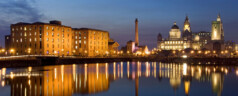 Things to do in Liverpool