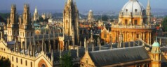5 Historic sights of Oxford